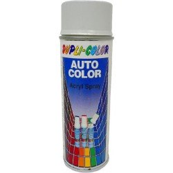 Spray pintura DUPLI-COLOR 10-0122 Plata