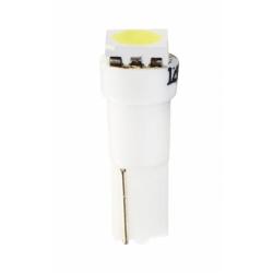 Bombillas cuña LED pequeña 12V T5