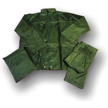 Impermeable ECO