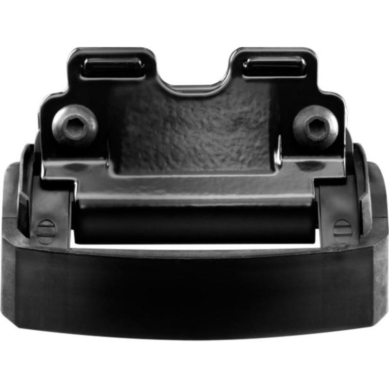 Kit anclaje THULE para rieles integrados pies 753