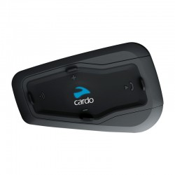 Intercomunicador manos libres bluetooth CARDO Freecom 1+