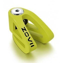Antirrobo moto para el disco de freno ZOVII ZV-6