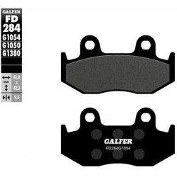 Pastillas de freno GALFER FD284