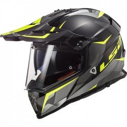 Casco LS2 MX436 Pioneer Ring
