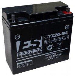 Batería ENERGY SAFE ESTX20-B4