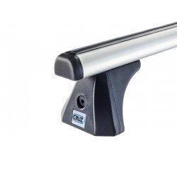 Barras aluminio CRUZ AT/AX