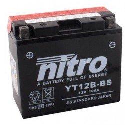 Batería YT12B-BS 12V 10Ah...
