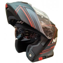 Casco modular NAVA Ability...