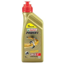 Aceite CASTROL Power1 20W50...