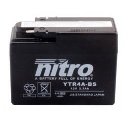 Batería YTR4A-BS 12V 2,3Ah...
