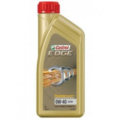 Aceite CASTROL Edge 0W40 1...