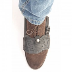 Protector calzado motorista OJ