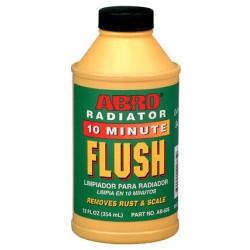 Limpia radiador ABRO FLush