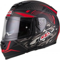 Casco integral NZI EURUS 2...