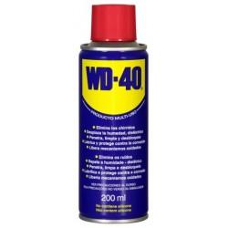 Lubricante multi-usos WD-40