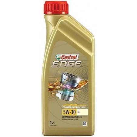 Aceite CASTROL Edge 5W30 1ltr