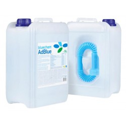 Aditivo AdBlue BLUECHEM