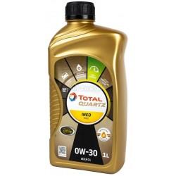 Aceite TOTAL Quartz Ineo...