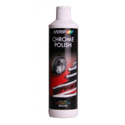 Limpia cromados MOTIP Chrome Polish 500ml