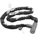 Antirrobo cadena SNK 100cm