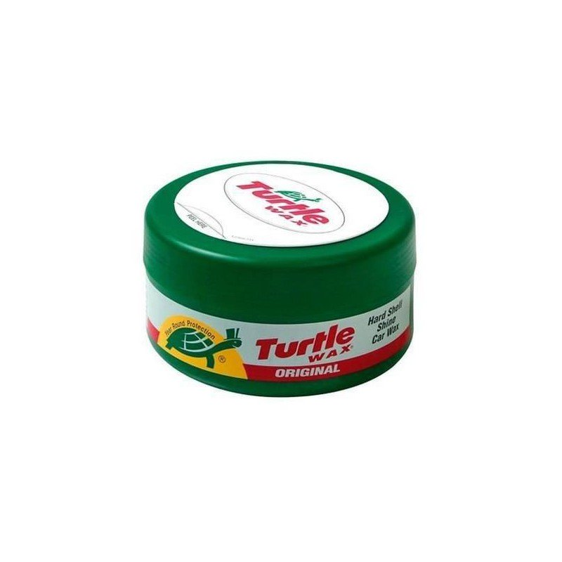 Cera TURTLE WAX Original 250gr
