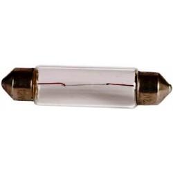 Bombilla plafonier 39mm 12V 10W